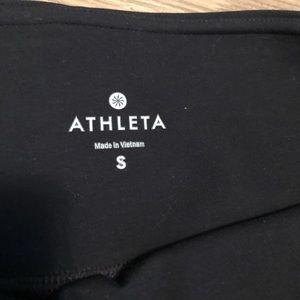 Athleta Pants - Athleta salutation Capri